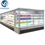 tủ bảo quản thực phẩm vinacool slg-1500fya