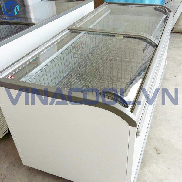 tủ bảo quản thực phẩm đông lạnh swd-2000yc