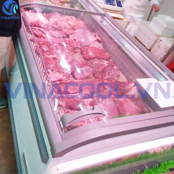 tủ bảo quản thực phẩm mini nhập khẩu giá rẻ