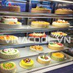 tủ bánh sinh nhật Vinacool