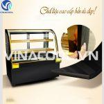 tủ trưng bày bánh kem giá rẻ thương hiệu vinacool