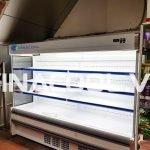 Tủ bảo quản rau củ quả tươi Vinacool SLG-1500F
