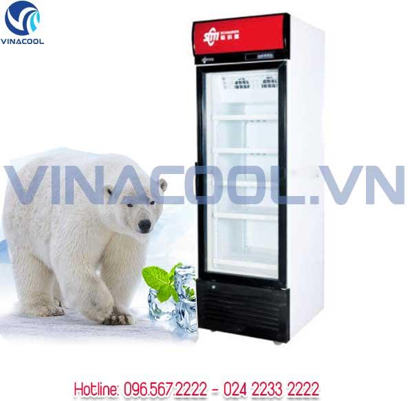 Tủ đông lạnh thực phẩm vinacool SLD-640F