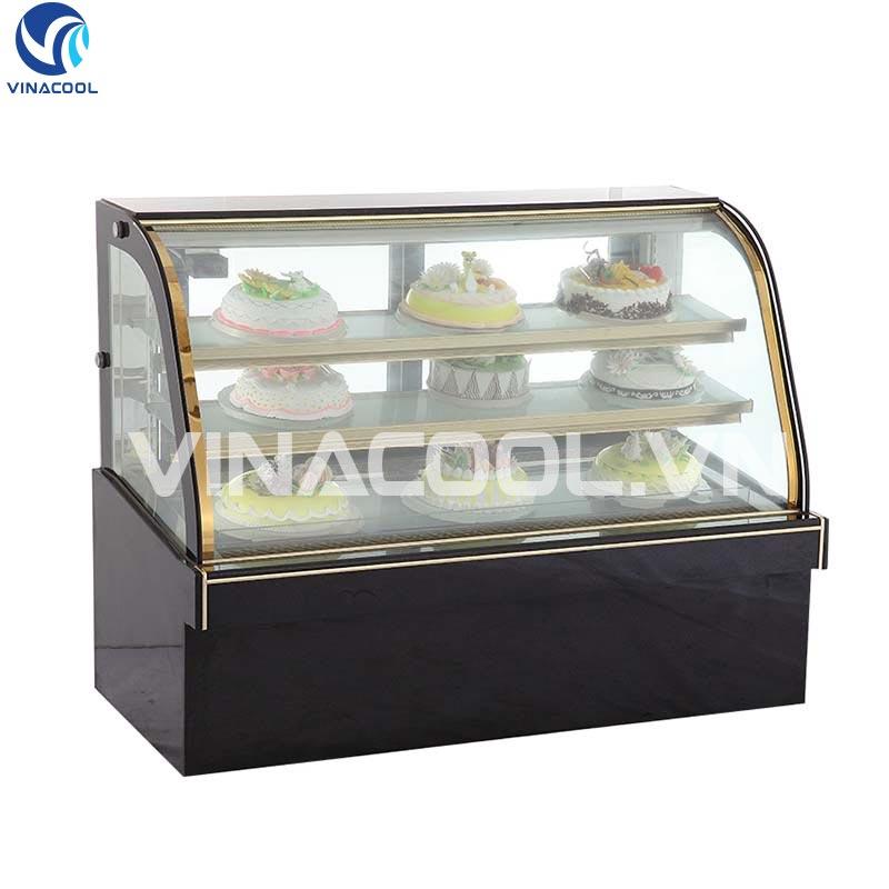 Tủ bánh kem sinh nhật Vinacool SGF-680