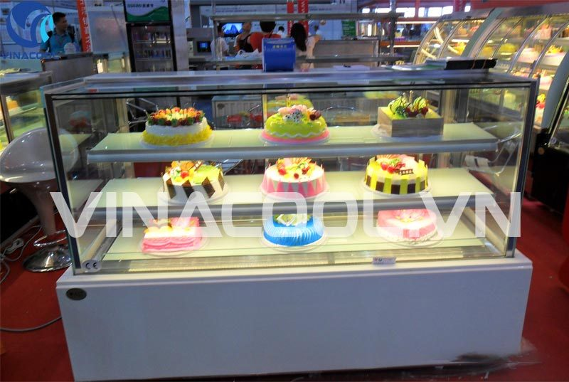 tủ trưng bành bánh ngọt đẹp