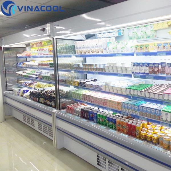hệ thống siêu thị tại TP.HCM