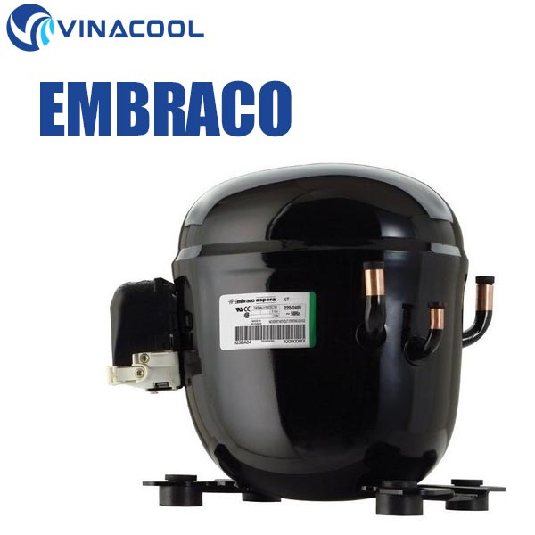 máy nén khí Embraco