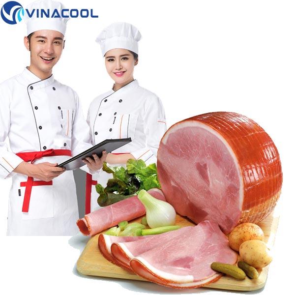 cách bảo quản thịt nguội