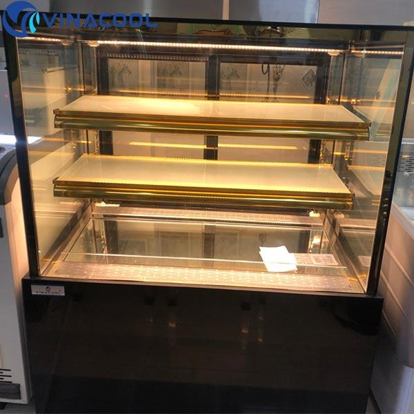 Mẹo mua tủ trưng bày bánh kem giá rẻ nhất Hà Nội