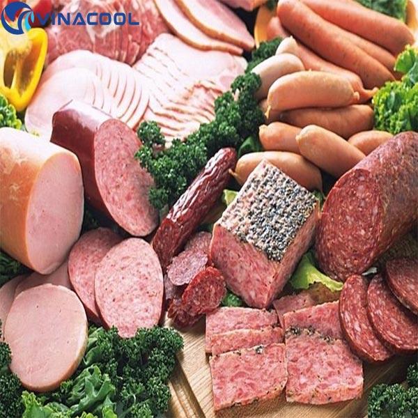 những lợi ích của thịt nguội