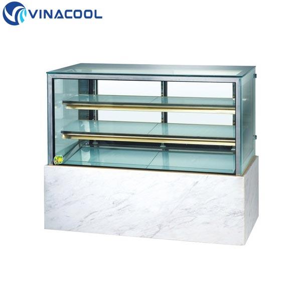 tủ trưng bày bánh giá rẻ Vinacool