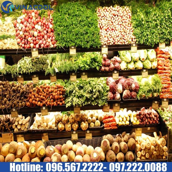 mở cửa hàng rau sạch cần bao nhiêu vốn