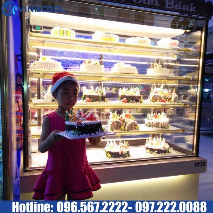 83a48d8152    Đừng bỏ lỡ Tư vấn mua tủ bảo ôn bánh kem tốt cho tiệm bánh online