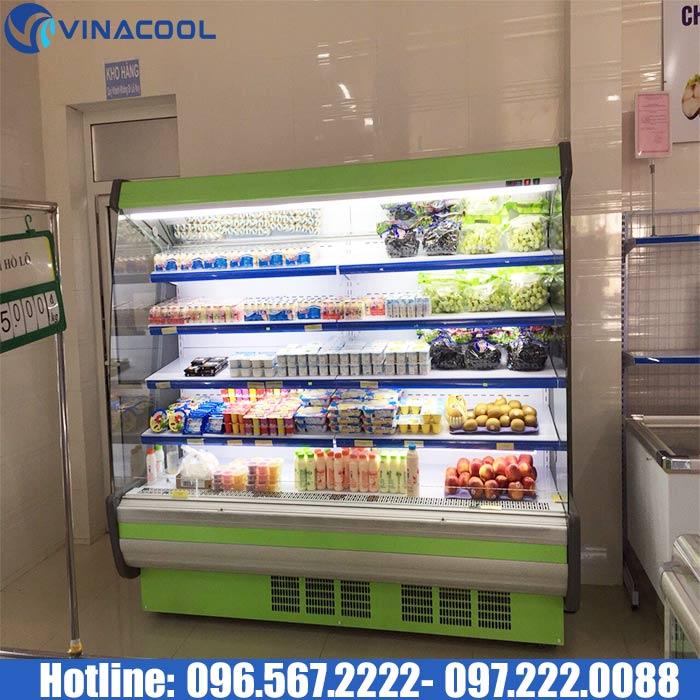 tủ mát Vinacool SLG-2000FB