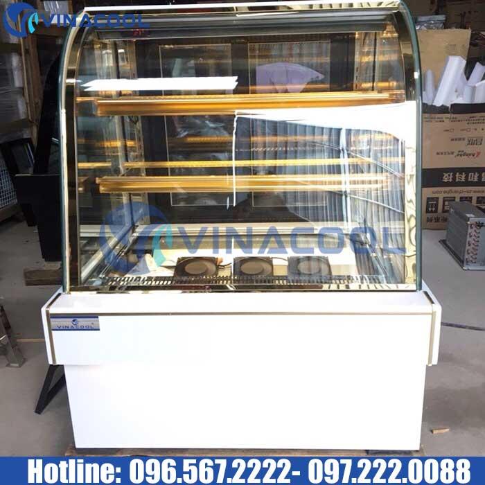 tủ bánh kem Vinacool