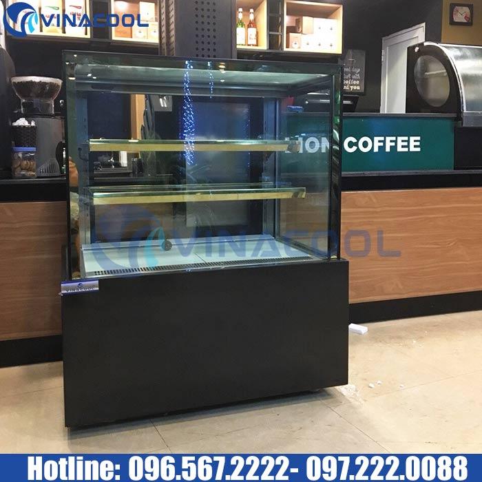 tủ bánh kem vinacool DZA-1000