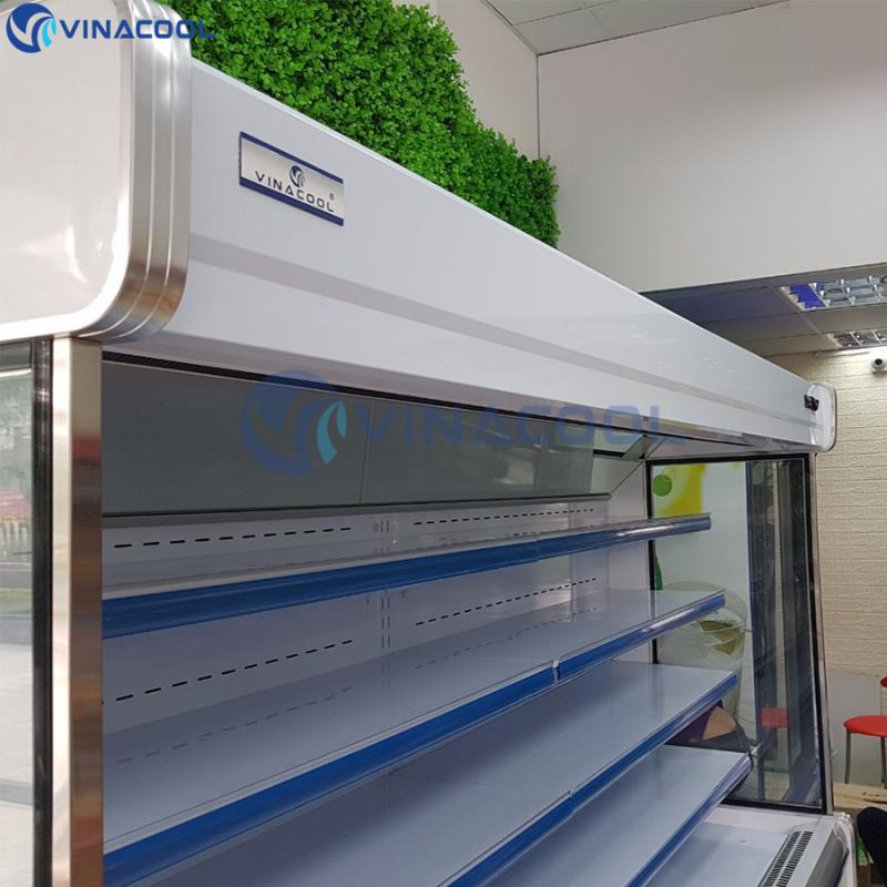 Tủ rau Vinacool chất liệu bền vững