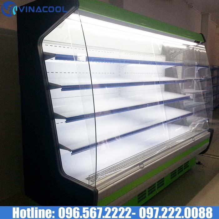 Tủ mát trưng bày thực phẩm Vinacool SLG-2000FB