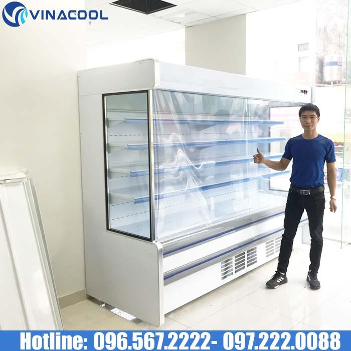 tủ bảo quản rau quả Vinacool SLG-1500F