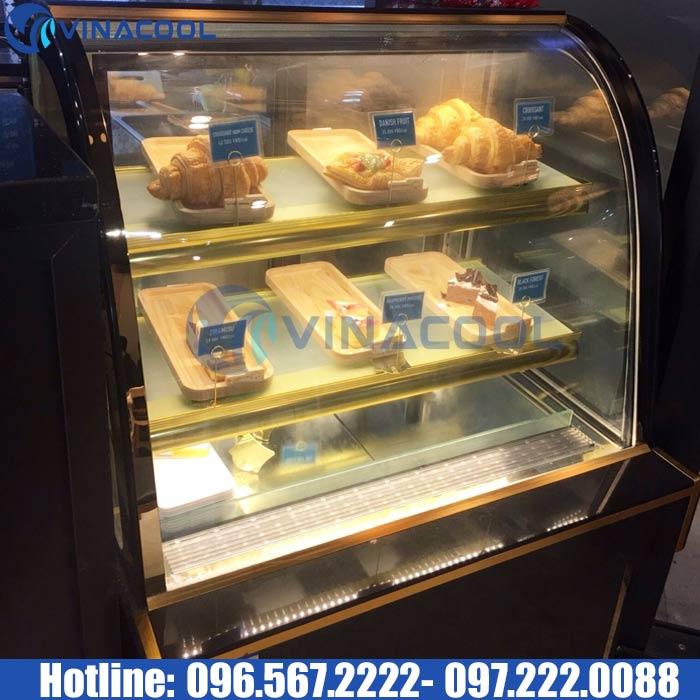 tủ bánh Vinacool