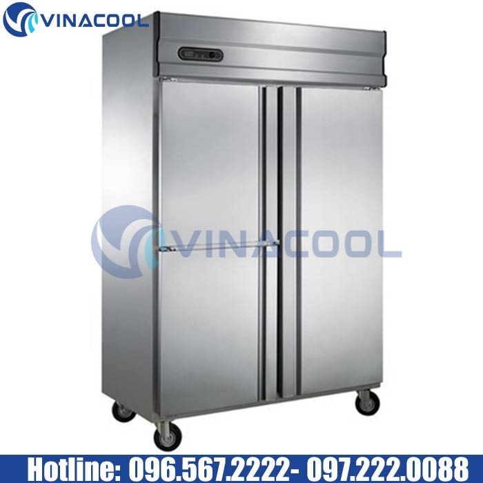 tủ bảo ôn thực phẩm Vinacool