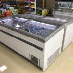 tủ trưng bày thực phẩm đông lạnh HR-2100D