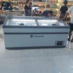 tủ đông bảo quản thực phẩm