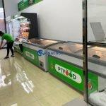 tủ siêu thị vinacool HR-2100D