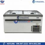 tủ đông dài 1m5 - HR-1500