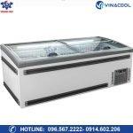 Tủ đông bảo quản thực phẩm HR-2500D