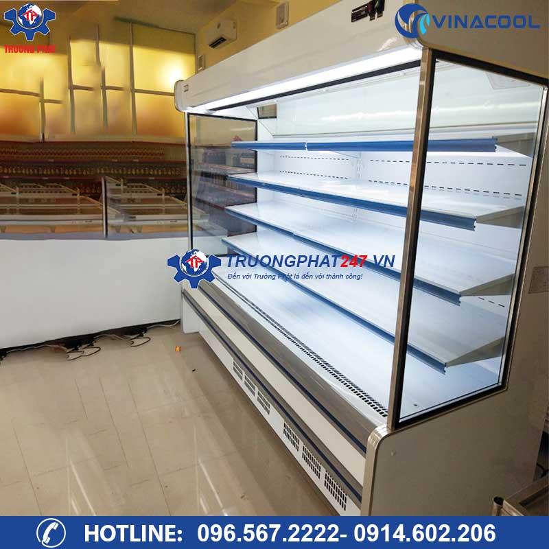 tủ mát bảo quản rau củ quả SLG-2000F