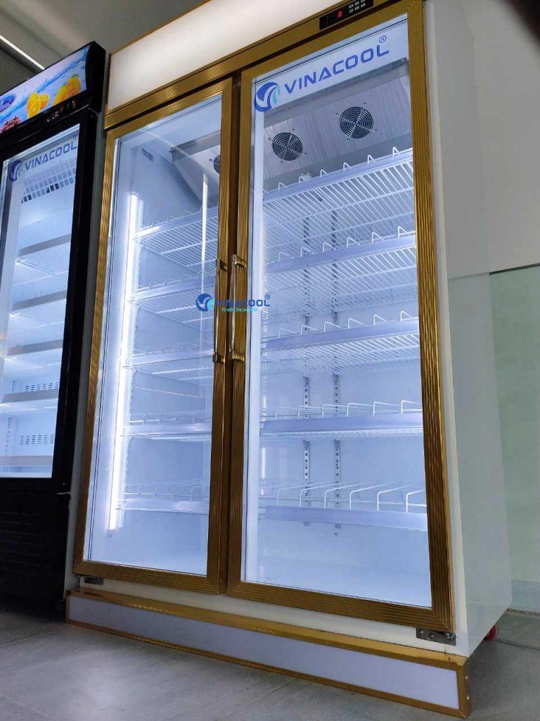 tủ mát trưng bày trái cây LG-126