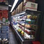 tủ mát trưng bày nước ngọt hoa quả