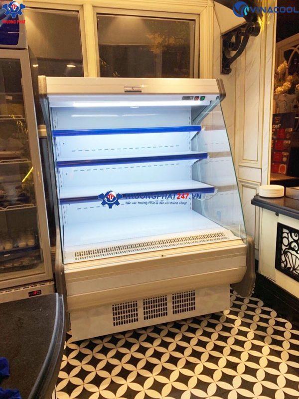 tủ mát trưng bày siêu thị SPG-1500FB