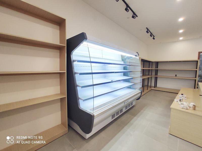 tủ mát vòm cong SLG-3000FB