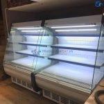 tủ trưng bày siêu thị SPG-1500FB
